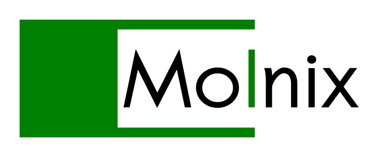 Molnix logo