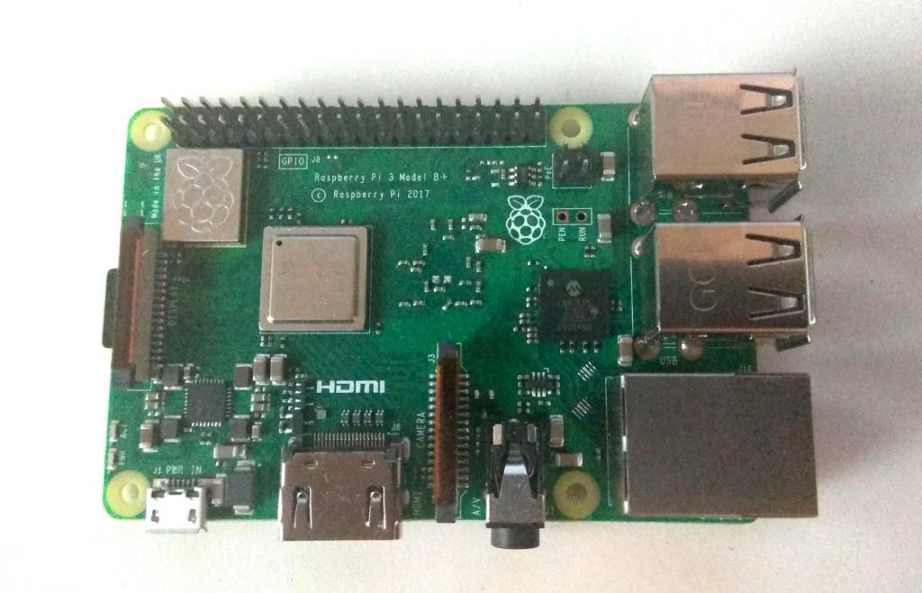Scoping hardware options - Molnix